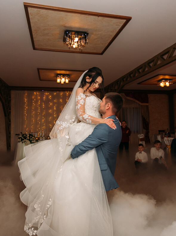 Марьяна+Анатолий - фото №52