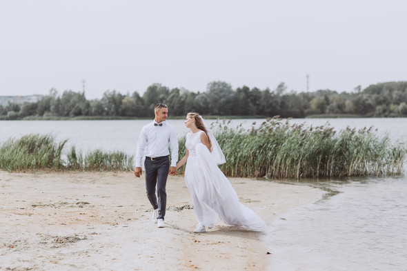 Олег+Анна - фото №35