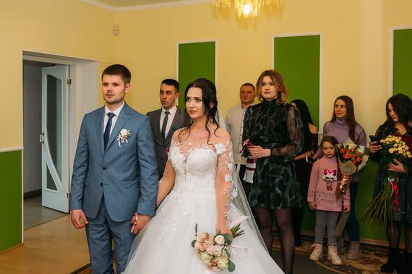 Марьяна+Анатолий - фото №7