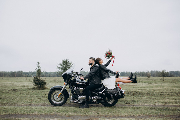 Леонид+Олеся - фото №30