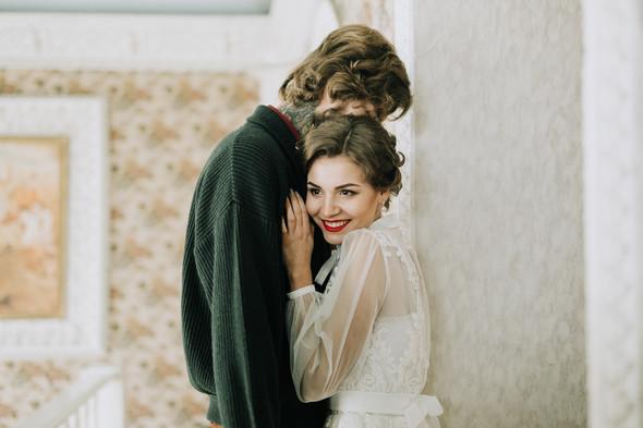 Алексей+Вика - фото №20