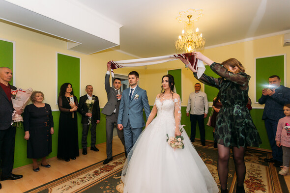 Марьяна+Анатолий - фото №8