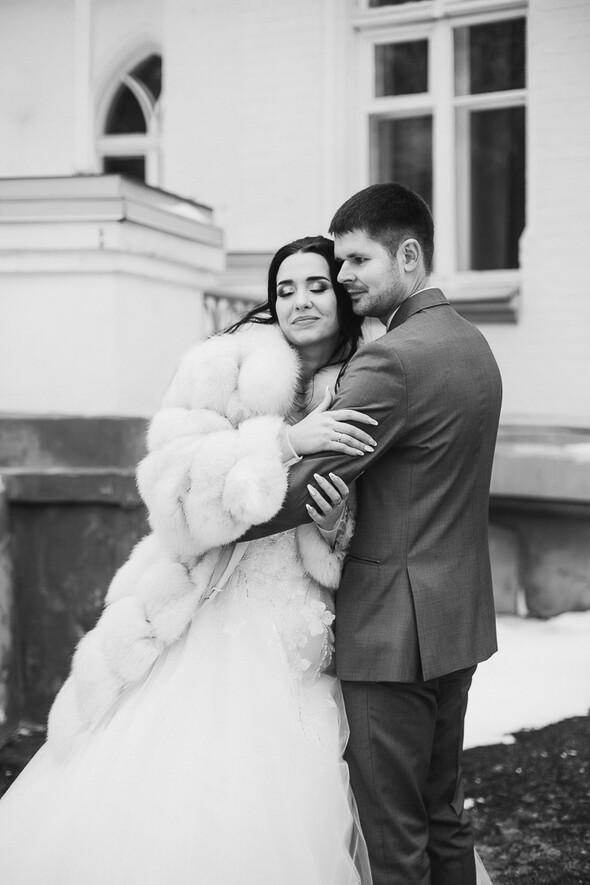 Марьяна+Анатолий - фото №28
