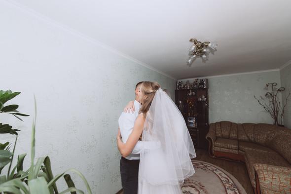Олег+Анна - фото №15