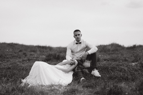 Олег+Анна - фото №61