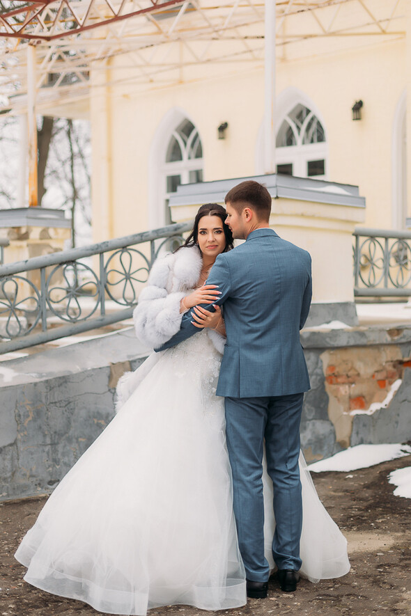 Марьяна+Анатолий - фото №27