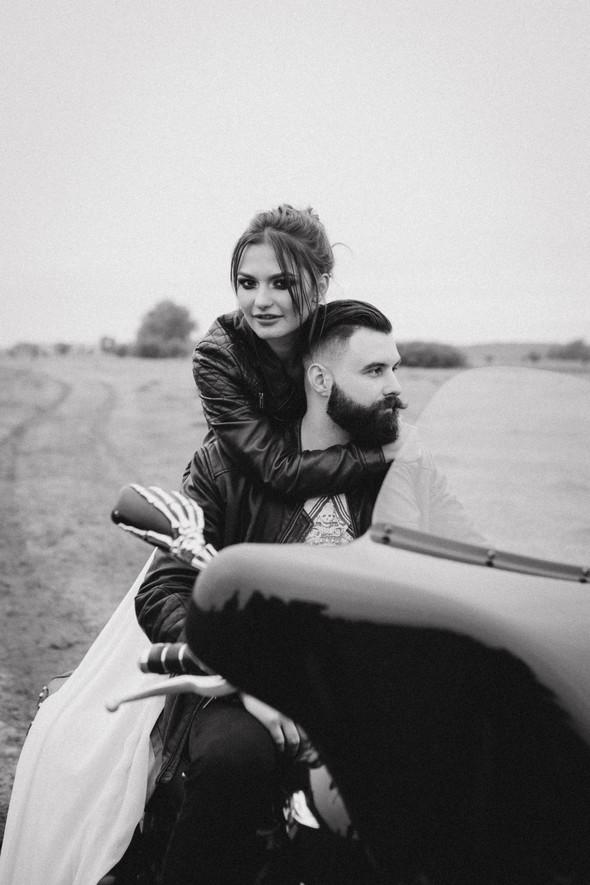 Леонид+Олеся - фото №28