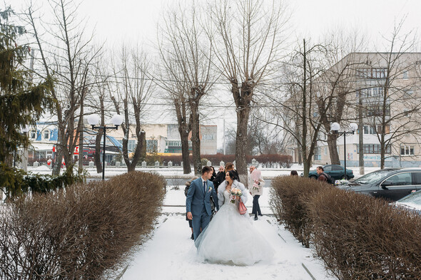 Марьяна+Анатолий - фото №5