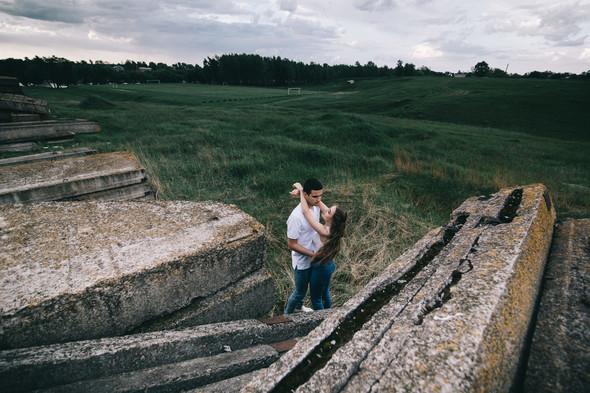 Владислав+Александра - фото №22