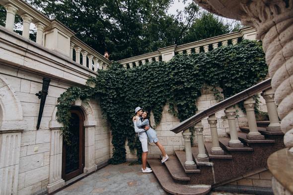 Илья+Анастасия - фото №10