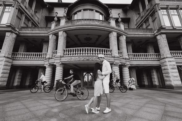 Илья+Анастасия - фото №15