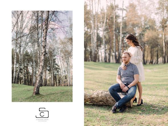 Борис+Владислава - фото №14
