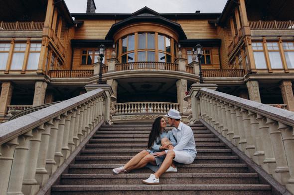 Илья+Анастасия - фото №17