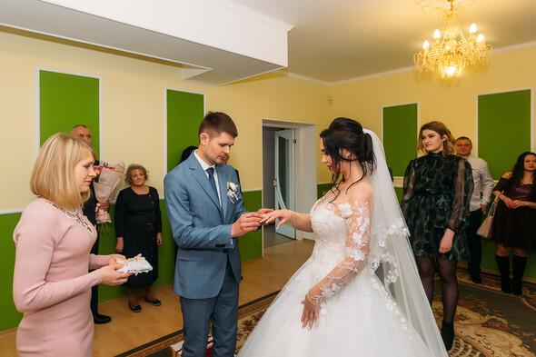 Марьяна+Анатолий - фото №9