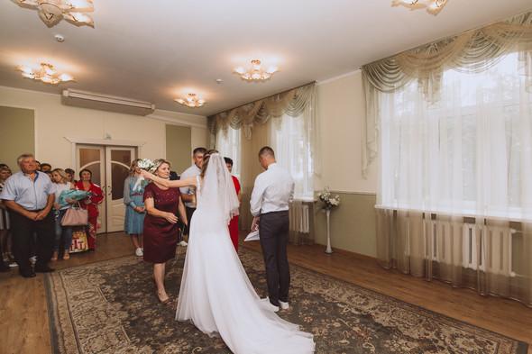 Олег+Анна - фото №22