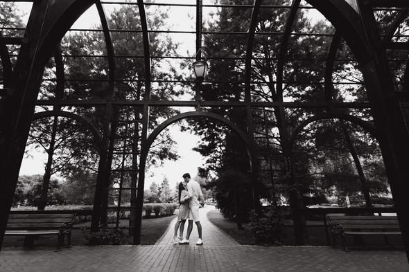 Илья+Анастасия - фото №5