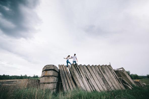 Владислав+Александра - фото №16