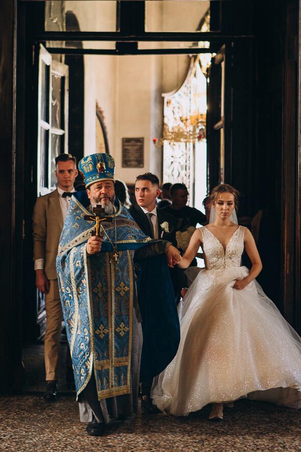 Артём+Анна - фото №35
