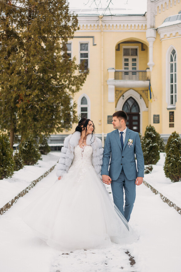 Марьяна+Анатолий - фото №24