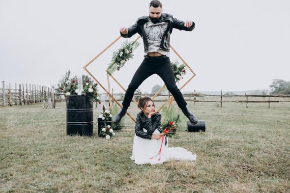 Леонид+Олеся - фото №18