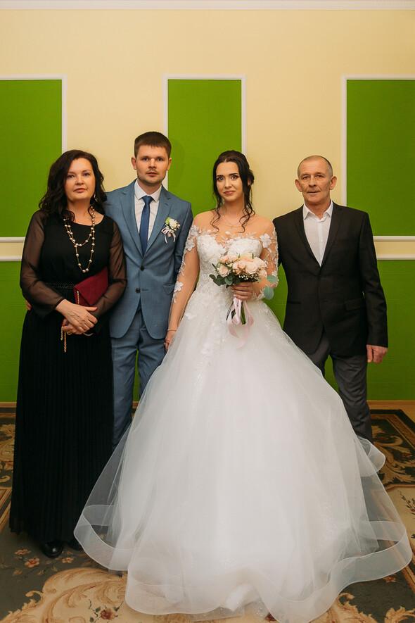 Марьяна+Анатолий - фото №16