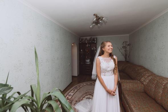 Олег+Анна - фото №13