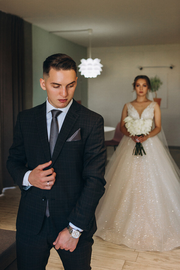 Артём+Анна - фото №17