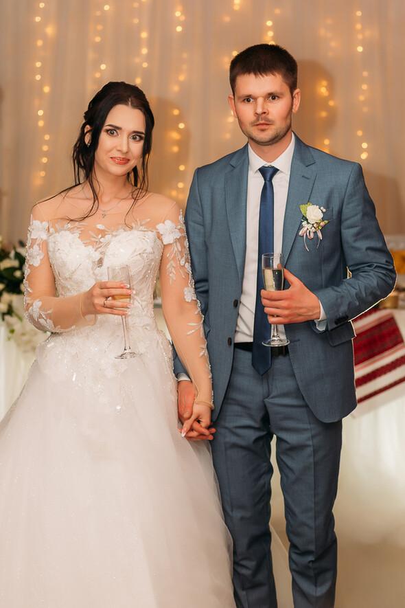 Марьяна+Анатолий - фото №56