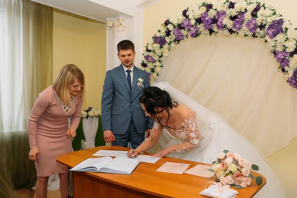 Марьяна+Анатолий - фото №12