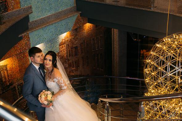 Марьяна+Анатолий - фото №32