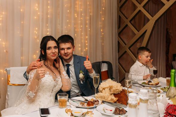 Марьяна+Анатолий - фото №69