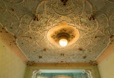 Голубой дворец Куриса - место для фотосессии в Одесской области - портфолио 3