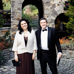 """Свадебные церемонии от """"Счастливой Семьи"""" - фото 2"""