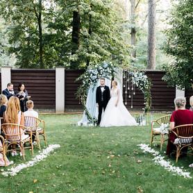 """Свадебные церемонии от """"Счастливой Семьи"""" - портфолио 5"""