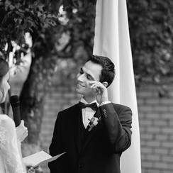 """Свадебные церемонии от """"Счастливой Семьи"""" - выездная церемония в Киеве - фото 1"""