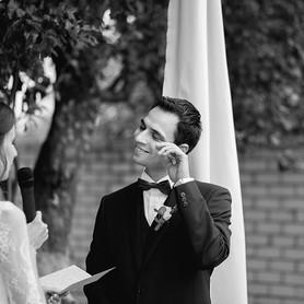 """Свадебные церемонии от """"Счастливой Семьи"""" - портфолио 1"""