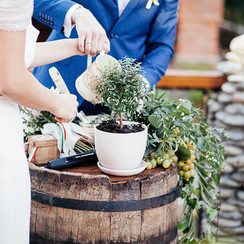 """Свадебные церемонии от """"Счастливой Семьи"""" - фото 4"""
