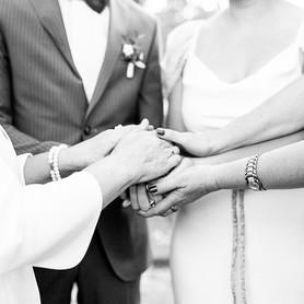 """Свадебные церемонии от """"Счастливой Семьи"""" - портфолио 3"""