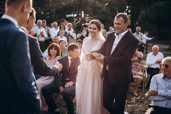Анастасия&Александр - фото №29