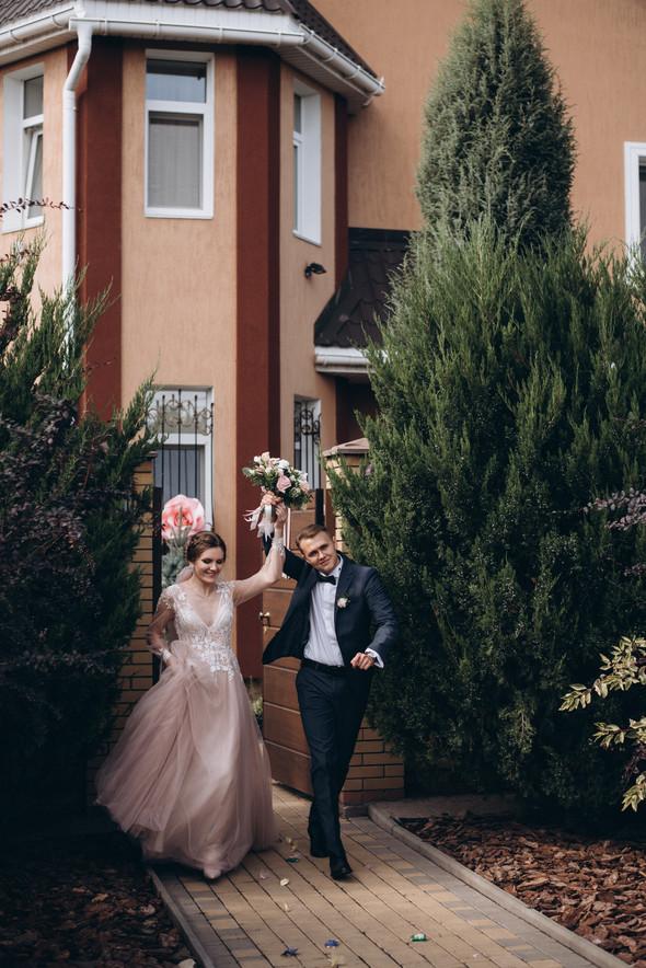 Анастасия&Александр - фото №21