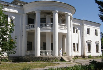 Украинский Баден-Баден - фото 2