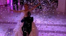 "Студия свадебного танца"" Феерия чувств"" - артист, шоу в Одессе - фото 2"