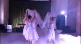 "Студия свадебного танца"" Феерия чувств"" - артист, шоу в Одессе - фото 1"