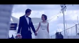 Shkriba wedding - видеограф в Киеве - фото 2