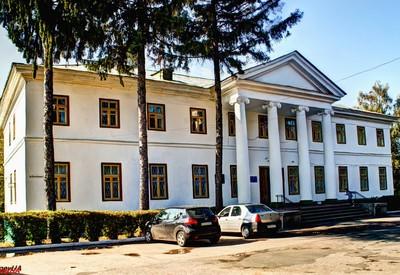 Храмы и дворцы Белой Церкви - место для фотосессии в Киевской области - портфолио 3