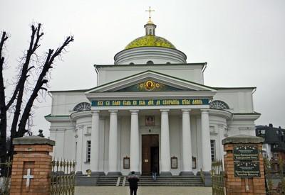 Храмы и дворцы Белой Церкви - место для фотосессии в Киевской области - портфолио 5