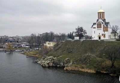 Храмы и дворцы Белой Церкви - место для фотосессии в Киевской области - портфолио 6