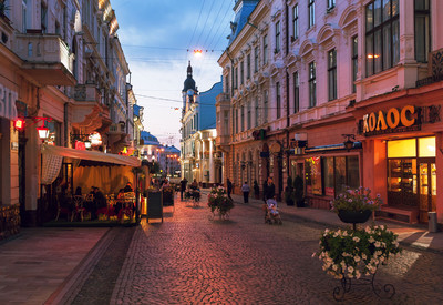 Улица Ольги - фото 2