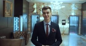Невидомский Роман - выездная церемония в Киеве - фото 4