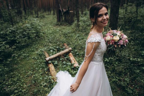 Никита и Люда Свадьбы - фото №55